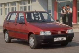 Fiat Uno 5 Doors 1989 1994