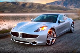 FISKER Karma models and generations timeline, specs and pictures (by ...