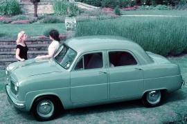 Ford Models Amp History Autoevolution