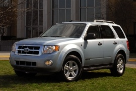 FORD Escape (2007 - 2008)