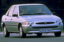 FORD Escort 5 Doors (1995 - 2000)