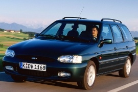FORD Escort Wagon (1995 - 2000)