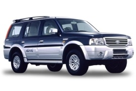 FORD Everest (2003 - 2007)