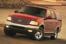 FORD Expedition (1996 - 2002)