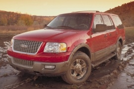 FORD Expedition (2002 - 2006)