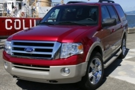 FORD Expedition (2007 - Present)