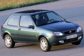 FORD Fiesta 3 Doors (1999 - 2002)