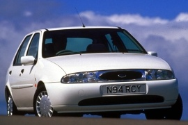 FORD Fiesta 5 Doors (1995 - 1999)