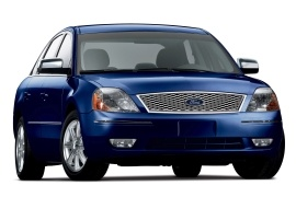 FORD Five Hundred (2004 - 2007)