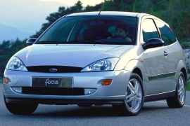 FORD Focus 3 Doors (1998 - 2001)
