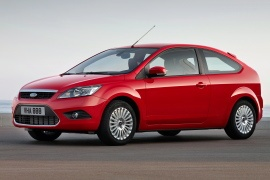 FORD Focus 3 Doors (2008 - 2011)