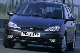 FORD Focus 4 Doors (2001 - 2005)