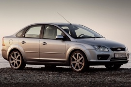 FORD Focus 4 Doors (2005 - 2007)