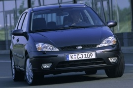 FORD Focus 5 Doors (2001 - 2005)