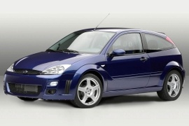 FORD Focus RS (2002 - 2003)