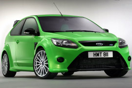 FORD Focus RS (2008 - 2011)