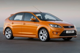 Ford Focus St 5 Doors Specs Photos 2008 2009 2010 2011