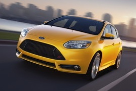 FORD Focus ST 5 Doors (2012 - Present)