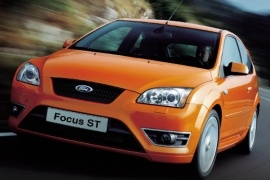 Ford Focus St 3 Doors Specs Photos 2004 2005 2006 2007 2008 Autoevolution