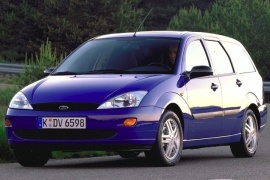 FORD Focus Wagon (1999 - 2001)