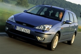 FORD Focus Wagon (2001 - 2005)
