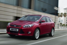 FORD Focus Wagon (2011 - Present)