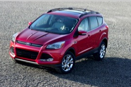 FORD Escape (2012 - Present)