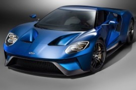Ford Gt Photo Gallery