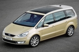 Ford Galaxy Specs Photos 2006 2007 2008 2009 2010 2011 2012 2013 2014 2015 2016 Autoevolution