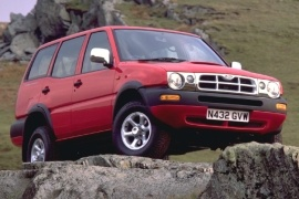 FORD Maverick LWB (1996 - 1998)