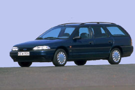 FORD Mondeo Wagon (1993 - 1996)