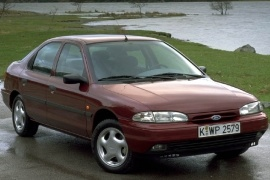 FORD Mondeo Hatchback (1993 - 1996)
