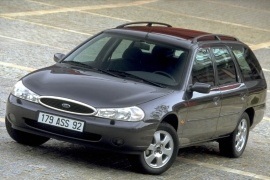 FORD Mondeo Wagon (1996 - 2000)