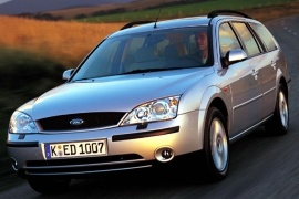 FORD Mondeo Wagon (2000 - 2003)