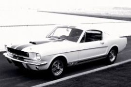 Ford Mustang Gt 350 Shelby Specs Amp Photos 1965