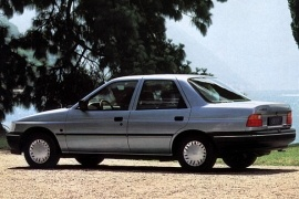 FORD Orion (1990 - 1993)