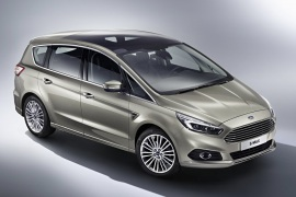 Ford S Max Specs Photos 2015 2016 2017 2018 2019 Autoevolution