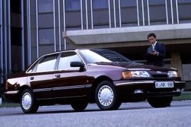 ford scorpio 1990 2.0 115