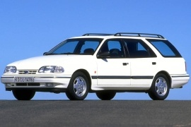 FORD Scorpio Wagon (1992 - 1994)