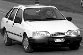 FORD Sierra 5 Doors (1990 - 1993)