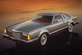 FORD Thunderbird (1977 - 1979)