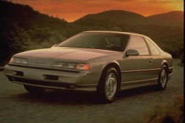 FORD Thunderbird (1989 - 1997)
