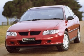 HOLDEN Commodore Sedan (1997 - 2002)