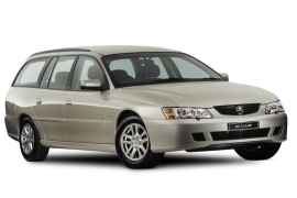 HOLDEN Commodore Wagon (2003 - 2006)
