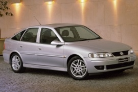 HOLDEN Vectra Liftback (1995 - 2002)