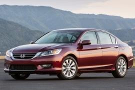 Honda Accord Specs Photos 2012 2013 2014 2015 Autoevolution