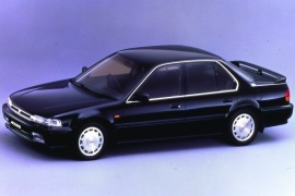 HONDA Accord 4 Doors (1989 - 1993)