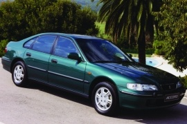 HONDA Accord 4 Doors (1996 - 1998)