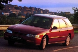 HONDA Accord Aerodeck (1993 - 1994)