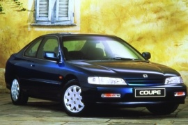 HONDA Accord Coupe (1994 - 1998)